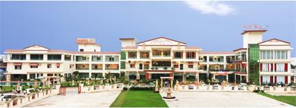 Drive in 24 Hotel & Resto, Moradabad
