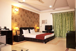 Drive in 24 Hotel Moradabad VIP Rooms
