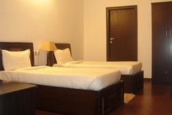 Drive in 24 Moradabad Superior Room