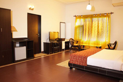 Drive in 24 Moradabad Super Deluxe Rooms